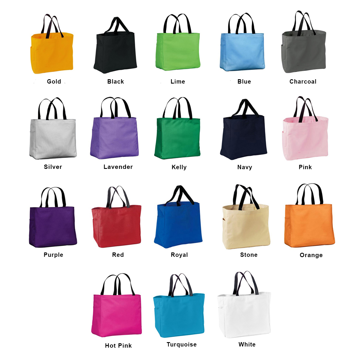 Wedding Registry Search By Name: Personalized Rhinestone Script Name Tote Bag